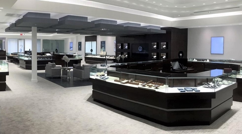 custom-jewelry-showcases-Global-diamonds-salt-lake-city-JPDesignUSA